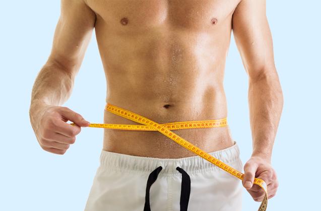 BMI Body-Mass-Index