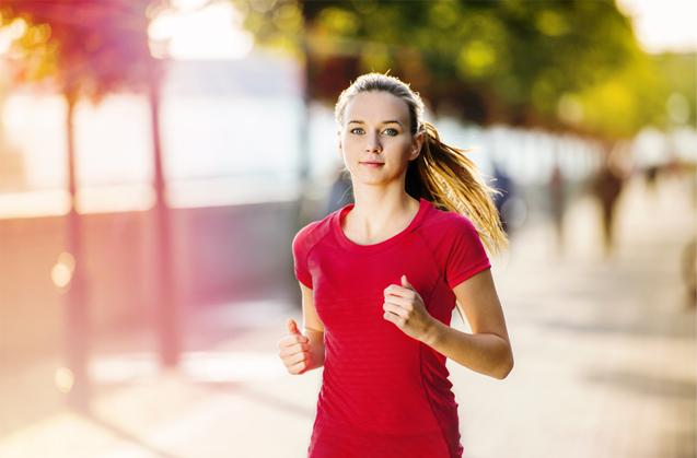 Abnehmen durch Joggen – Laufen Sie Ihren Pfunden davon