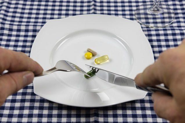Effektiv und richtig abnehmen mit Appetitzügler