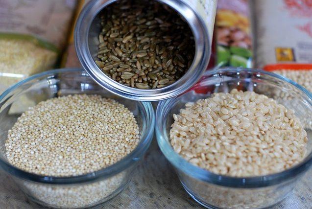 Abnehmen mit Reis – Die Reisdiät